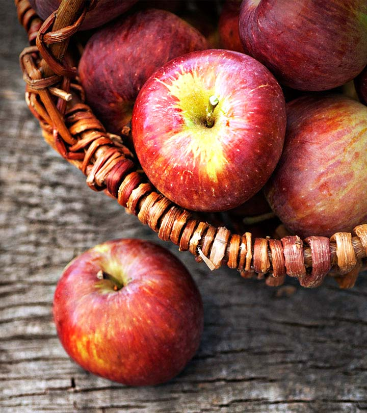 36 Amazing Benefits Of Apples (Seb) For Skin, Hair, And Health