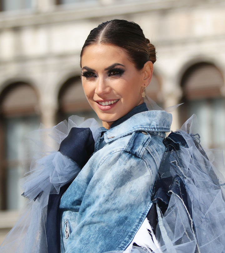 Top 10 Most Beautiful Italian Women