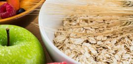 48 Amazing Foods That Are Rich In Fiber