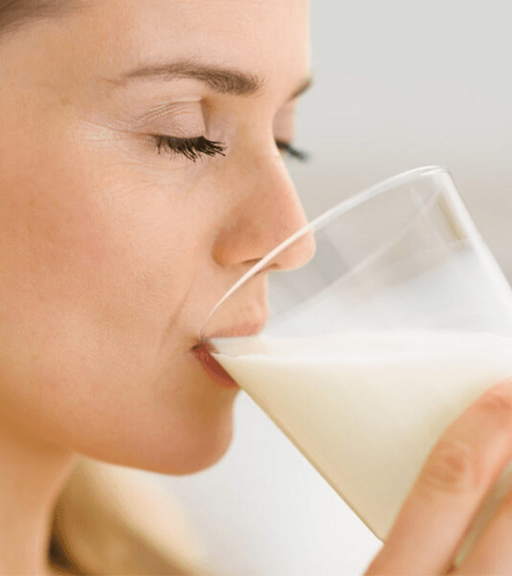 29 Amazing Benefits Of Milk For Skin, Hair, And Health