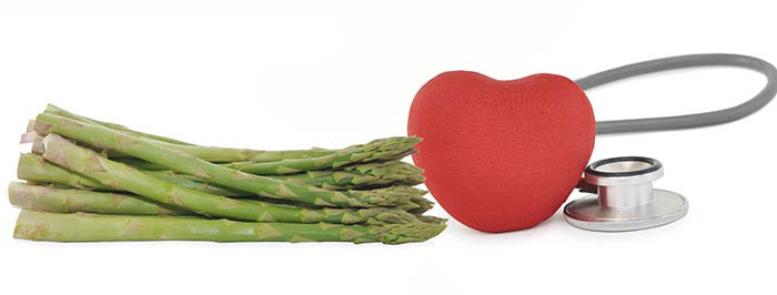 5. Supports Heart Health