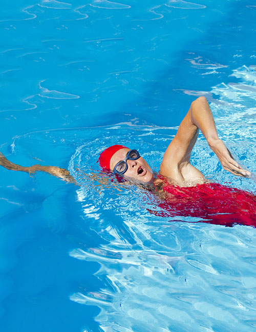 6.-Sidestroke