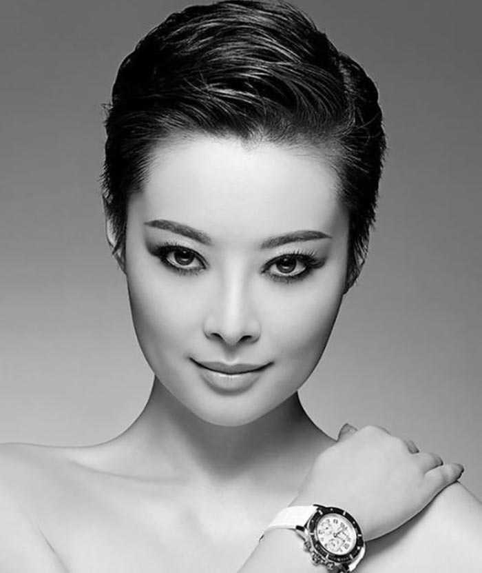 Yuan Li - Beautiful Chinese Women No. 11
