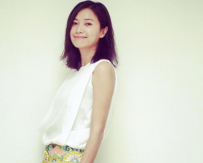 Xu Jinglei - Beautiful Chinese Women No. 14