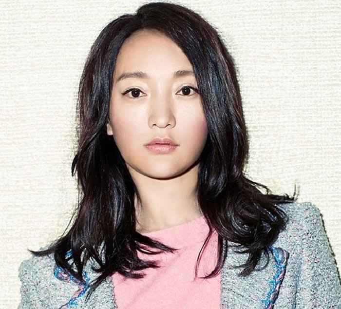 Zhou Xun - Beautiful Chinese Women No. 17