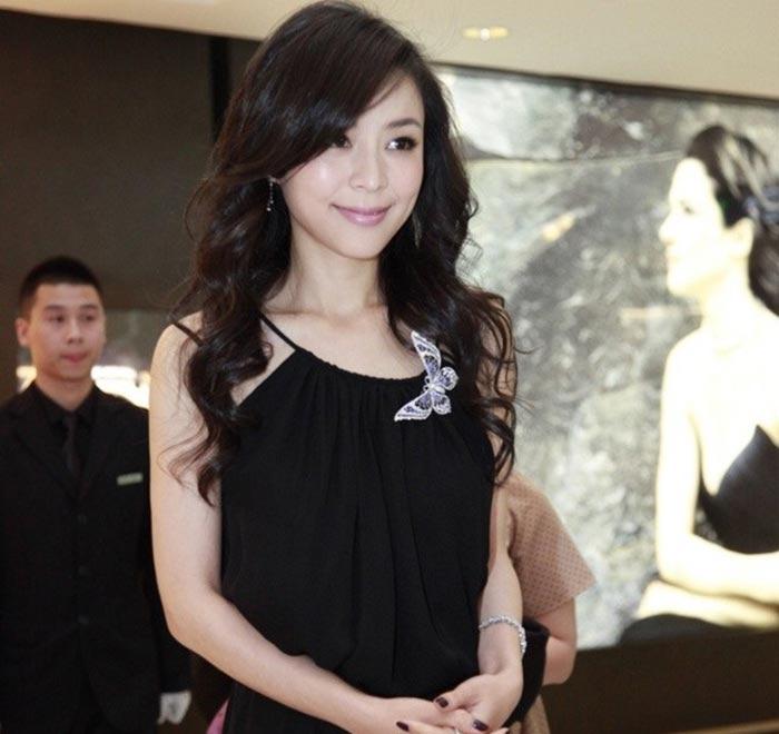 Zhang Jingchu - Beautiful Chinese Women No. 18