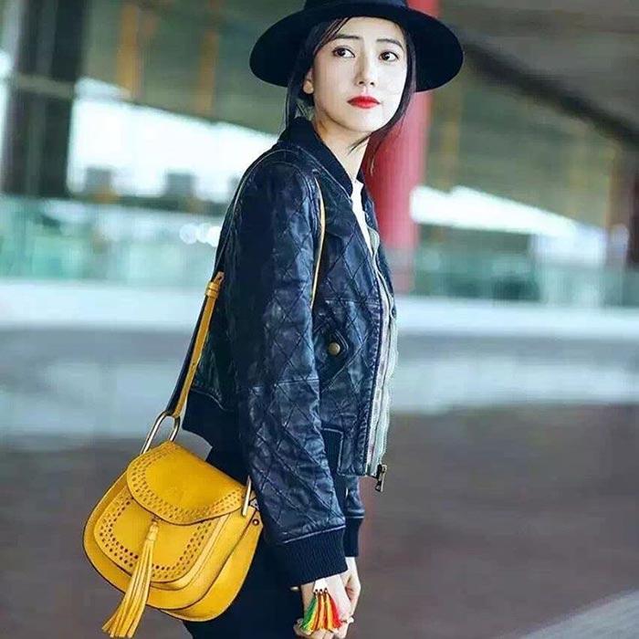 Gao Yuanyuan - Beautiful Chinese Women No. 19