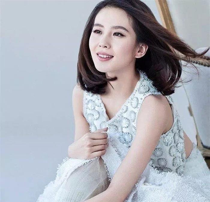 Liu Shishi - Beautiful Chinese Women No. 22