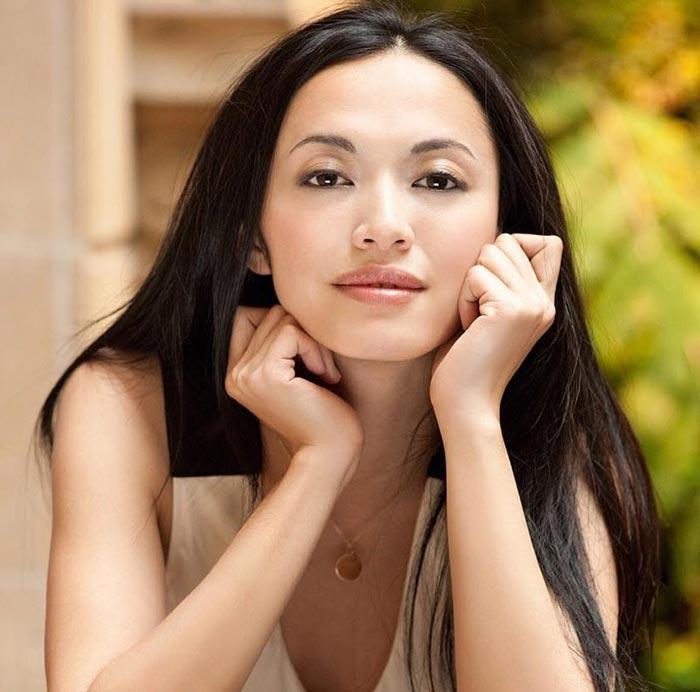 Yao Chen - Beautiful Chinese Women No. 24