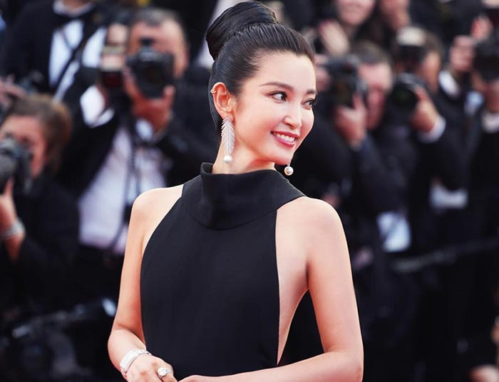 Li Bingbing - Beautiful Chinese Women No. 3