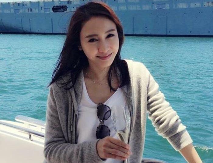Gigi Lai - Beautiful Chinese Women No. 30