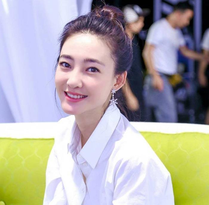Wang Likun - Beautiful Chinese Women No. 9