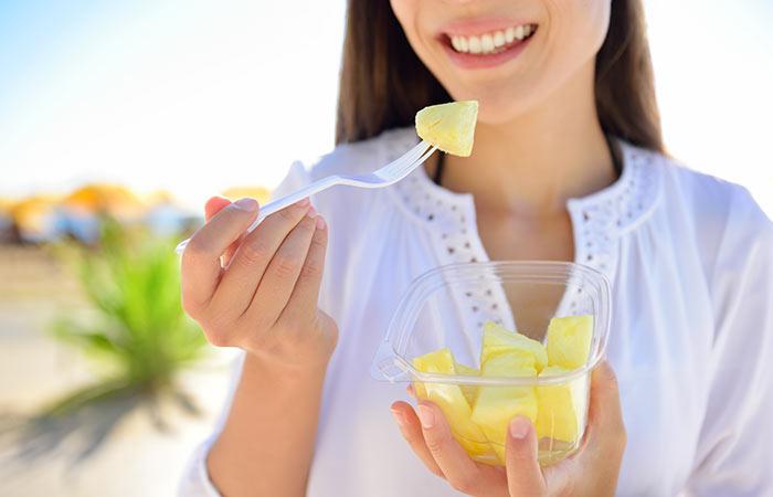 Benefits-Of-Pineapple-Diet