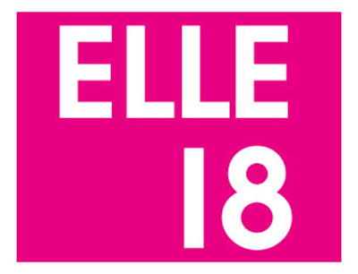 Elle 18 - Popular Indian Cosmetic Brand