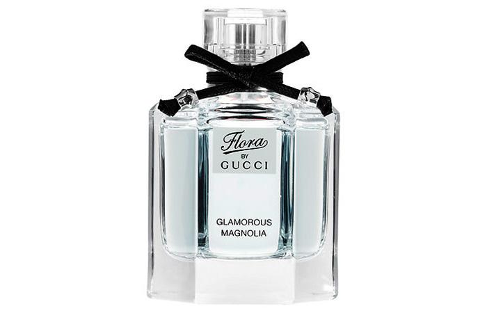 Gucci Flora Garden Collection - Best Perfume in Summer