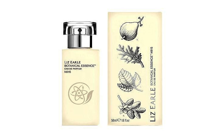 Liz Earle, Botanical Essence - Best Summer Perfume