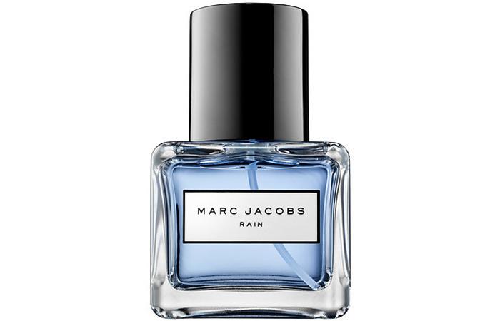 Marc Jacobs Rain - Best Summer Perfume