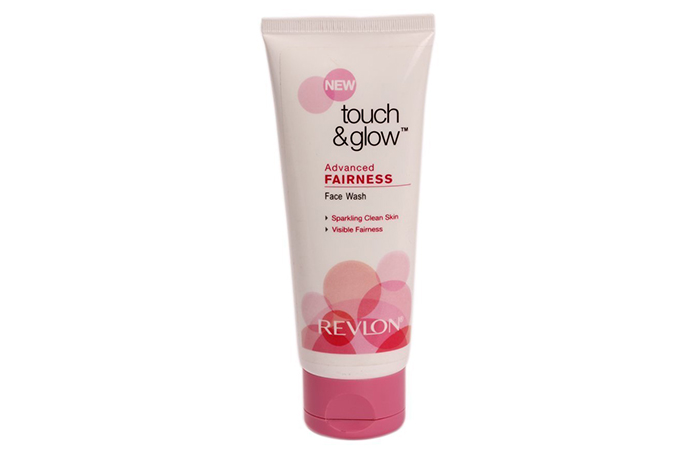 Revlon Touch And Glow Fairness Cream