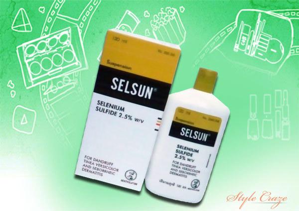 suls paste 2 anti dandruff selenium sulfide