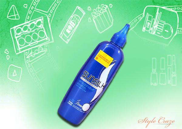 sunsilk anti dandruff scalp lotion