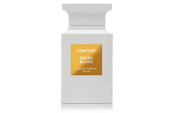 Tom Ford Soleil Blanc Eau De Parfum - Best Summer Perfume