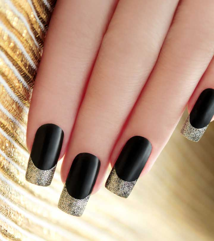 Famous French Tip Nail Design Ideas Component - Nail Art Design ...