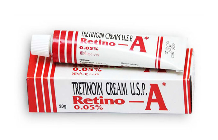 medicine for pimples - Retino A Tretinoin Cream