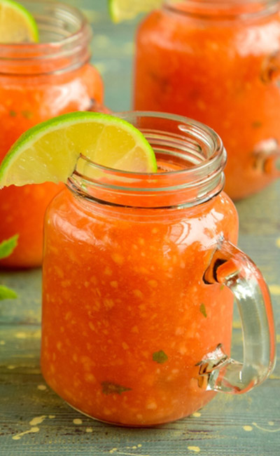 Weight Loss Smoothie - Papaya, Lemon, And Cayenne Pepper Smoothie