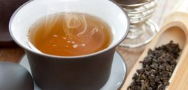 How Does Oolong Tea Help You Lose Weight?