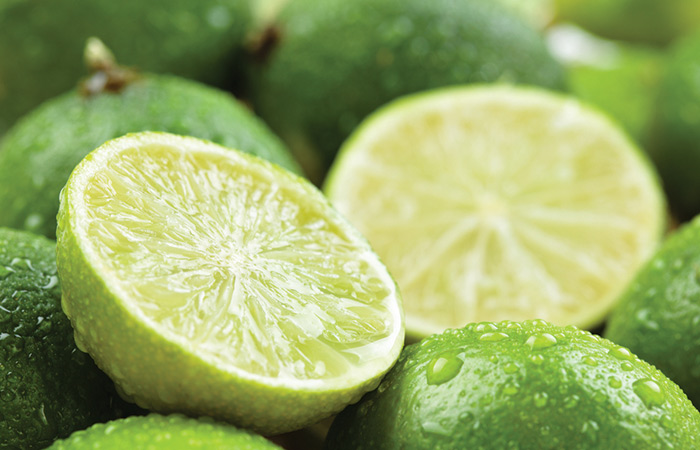 Fat Burning Foods For Breakfast - Lime