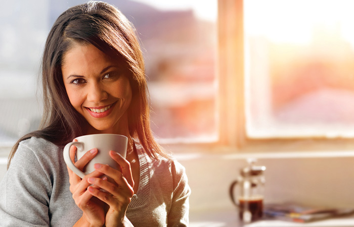 Fat Burning Foods For Breakfast - Coffee