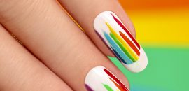 Rainbow-Nail-Art-Design-Tutorials