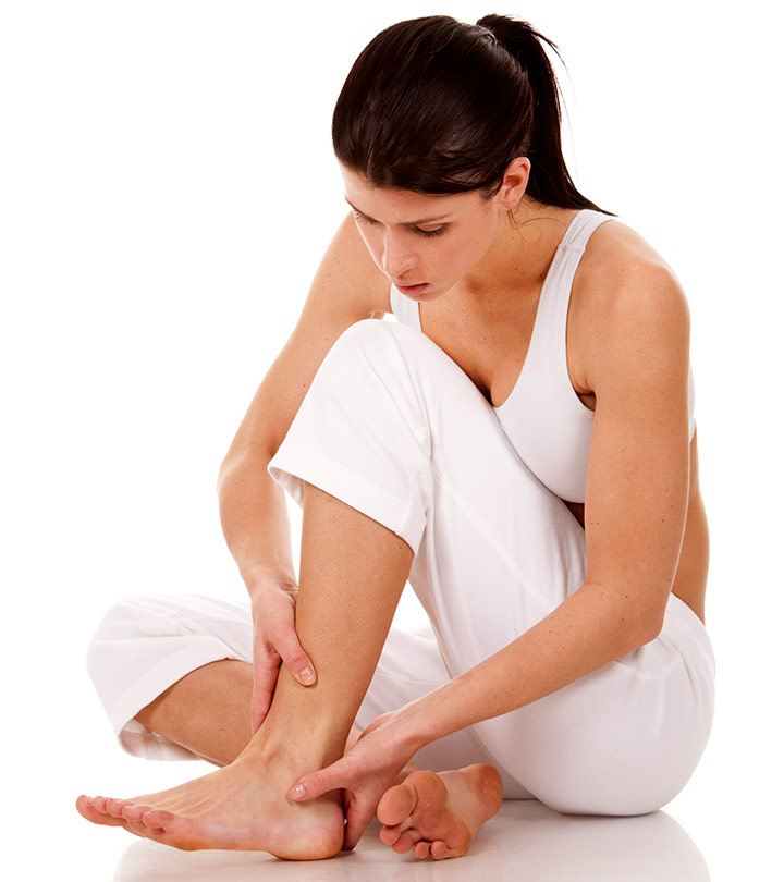 10 Home Remedies To Get Rid Of Foot Pain