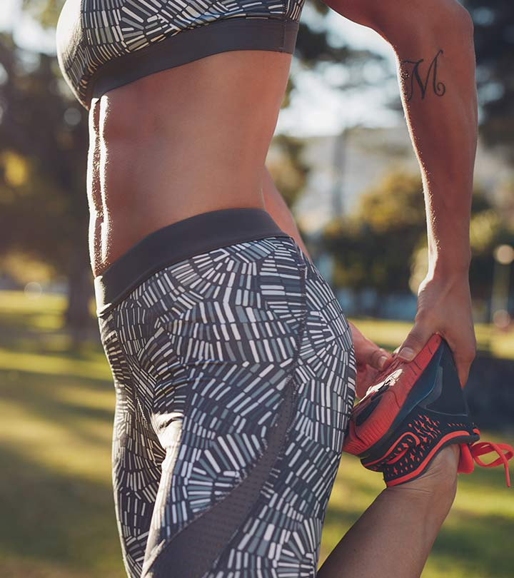 21 Simple Ways To Get Six Pack Abs For Women