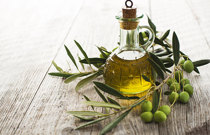 How To Increase Metabolism - Consume Extra Virgin Olive Oil