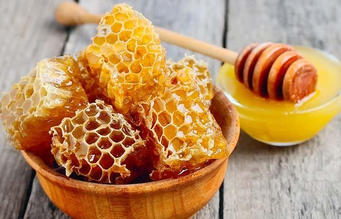14.-Honey