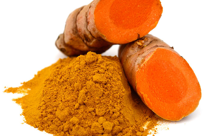 How To Increase Metabolism - Consume Turmeric