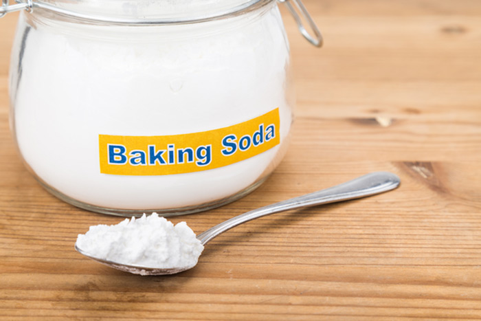 2. Baking Soda For Ulcers