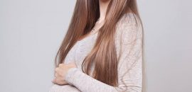 10 Common Reasons For Increased Hair Growth During Pregnancy
