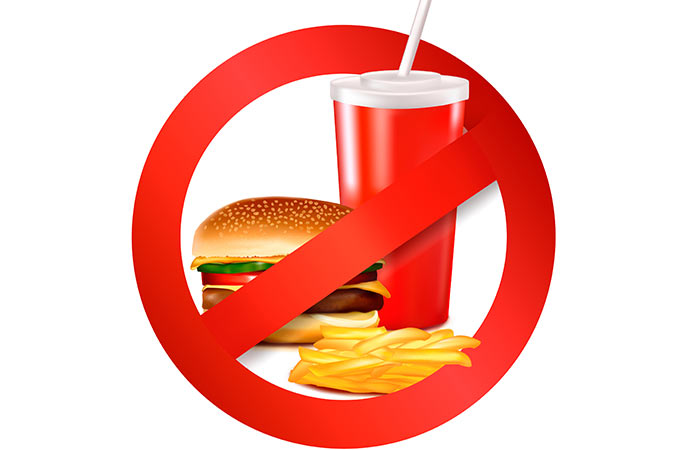 How To Increase Metabolism - Avoid Trans-Fats