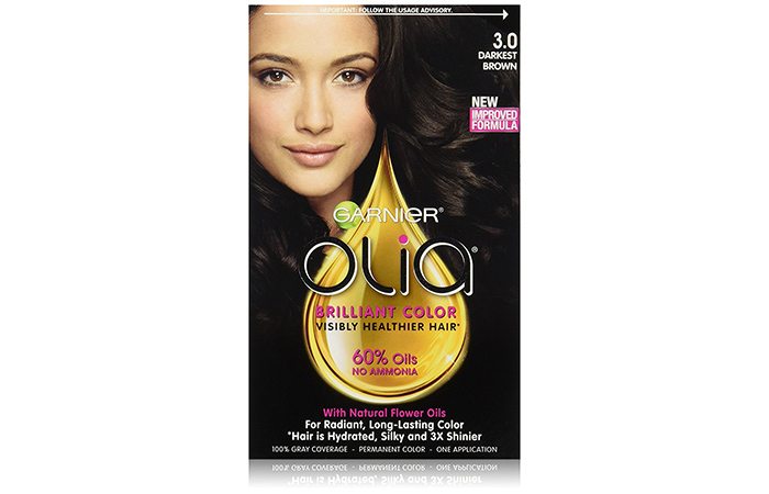Best Red Hair Color Brand In India Best Hair Color