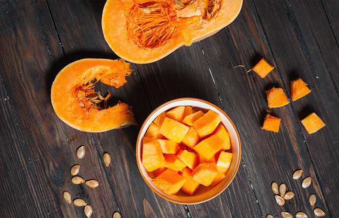 5. Pumpkin
