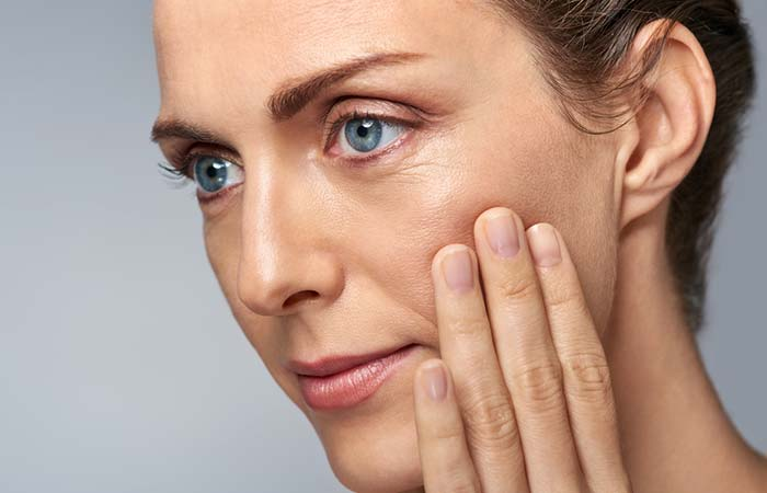 6. Daily Skin Care Routine For Aging Skin