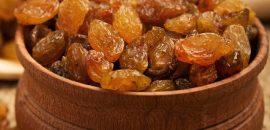 8 Benefits Of Eating Raisins During Pregnancy