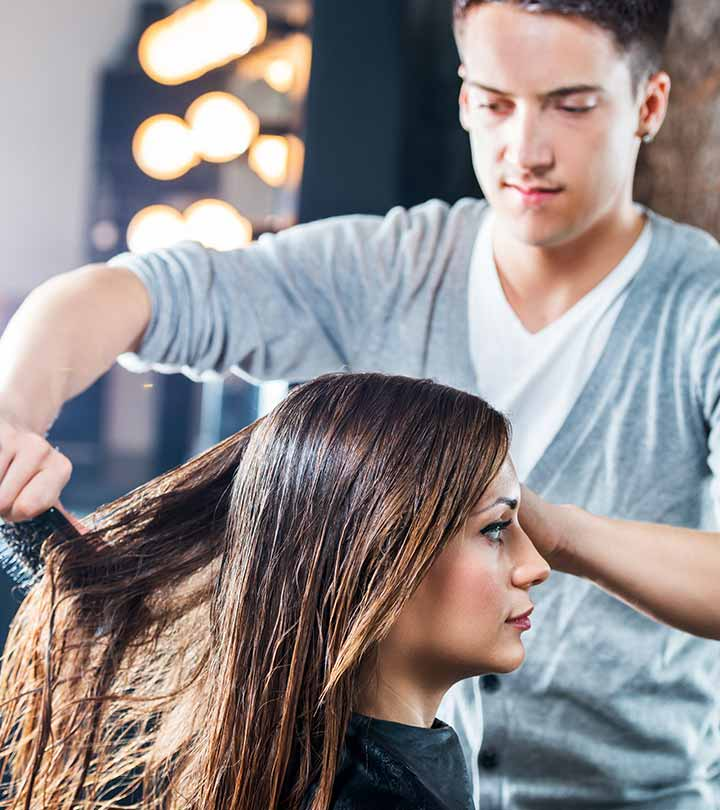Top 11 Hair Stylists In Hyderabad