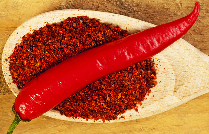 Cayenne Pepper Dosage For Weight Loss