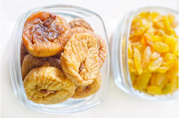 Figs and Raisins