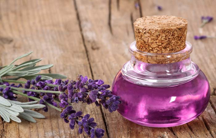 (a) Lavender For Insomnia