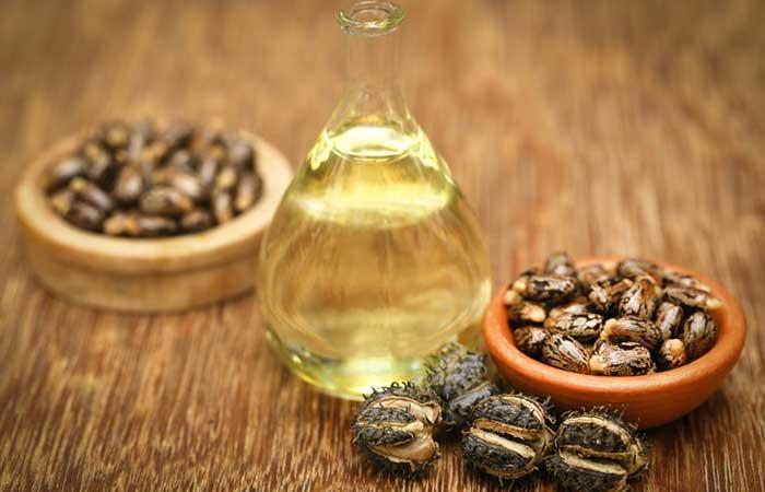 (c) Castor Oil For Insomnia