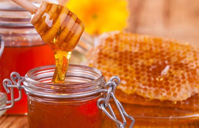 (c) Honey For Insomnia